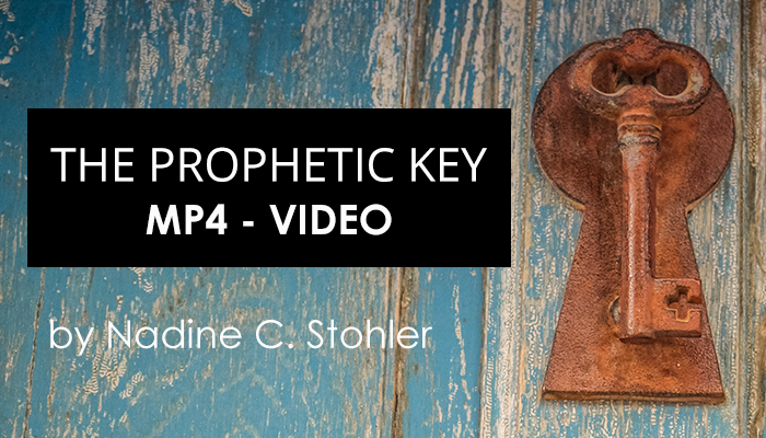 The Prophetic Key - MP4 Download